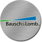 Bausch and Lomb is the leading suppliers of eye health products, such as contact lenses