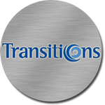 Transitions Photochromic Lenses quickly adjust and adapt in changing light to help protect from the sun's rays.