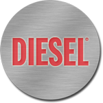 Diesel - an Italian design company. Best known for luxury, pret-a-porter clothing aimed at the young adult market,