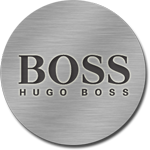 Hugo BOSS - a German fashion and lifestyle brand specializes in high-end mens- and womenswear