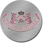 Juicy Couture is a contemporary line of both casual and dressy apparel based in Arleta, Los Angeles, California founded by Pamela Skaist-Levy and Gela Nash-Taylor