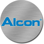 Alcon is a global medical company specializing in eye care products.